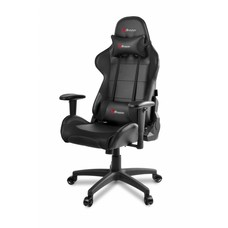 PC Arozzi, Verona V2 Gaming Chair - Black
