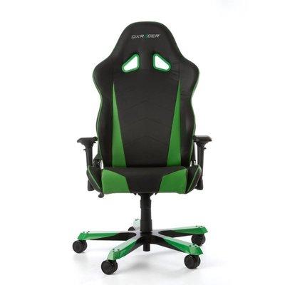 Gear DXRacer - TANK T29-NE Gaming Chair (Zwart / Groen)