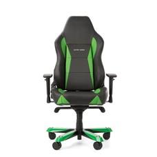 Gear DXRacer - WORK W0-NE Gaming Chair (Zwart / Groen)