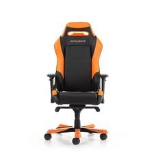 Gear DXRacer - IRON I11-NO Gaming Chair (Zwart / Oranje)