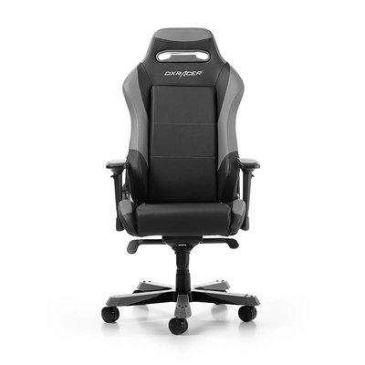 PC DXRacer - IRON I11-NG Gaming Chair (Zwart / Grijs)