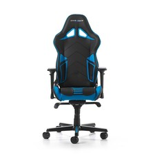 Gear DXRacer - RACING PRO R131-NB Gaming Chair (Zwart / Blauw)