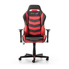 Gear DXRacer - DRIFTING D166-NR Gaming Chair (Zwart / Rood)