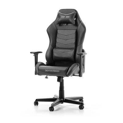 Gear DXRacer - DRIFTING D166-N Gaming Chair (Zwart)