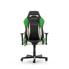 Gear DXRacer - DRIFTING D61-NWE Gaming Chair (Zwart / Wit / Groen)