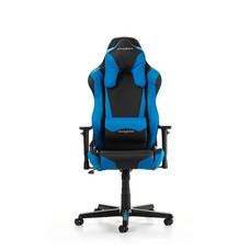 Gear DXRacer - RACING SHIELD R1-NB Gaming Chair (Zwart / Blauw)