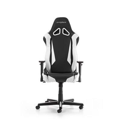 Gear DXRacer - RACING SHIELD R1-NW Gaming Chair (Zwart / Wit)