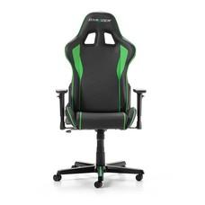 PC DXRacer - FORMULA F08-NE Gaming Chair (Zwart / Groen)