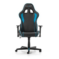 PC DXRacer - FORMULA F08-NB Gaming Chair (Zwart / Blauw)