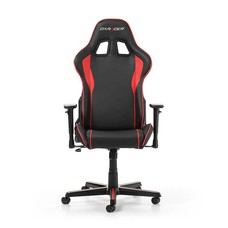 PC DXRacer - FORMULA F08-NR Gaming Chair (Zwart / Rood)