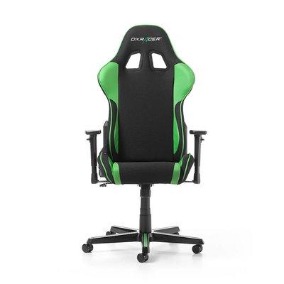 PC DXRacer - FORMULA F11-NE Gaming Chair (Zwart / Groen)