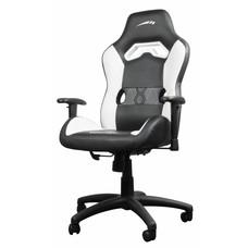 PC Speedlink, LOOTER Gaming Chair (Zwart / Wit)