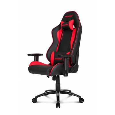 Gear AKRACING, Nitro Gaming Chair (Rood)