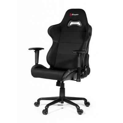 PC Arozzi, Torretta XL-Fabric Gaming Chair (Zwart)