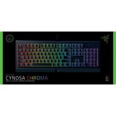 PC Razer Cynosa Chroma Keyboard - FR Azerty Layout