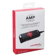 PC HyperX Amp - USB Sound Card