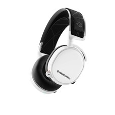 PC SteelSeries, Arctis 7 Headset (2019 Edition) (White)  ( / PS4 / Xbox One / Mobile / VR)