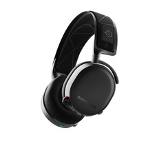 PC SteelSeries, Arctis 7 Headset (2019 Edition) (Black)  ( / PS4 / Xbox One / Mobile / VR)