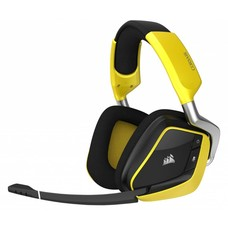 PC Corsair Gaming - Void Pro RGB Wireless Special Edition Premium Gaming Headset with Dolby Headphone 7.1