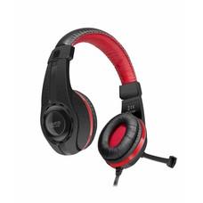 PC Speedlink, LEGATOS Stereo Gaming Headset (Zwart)