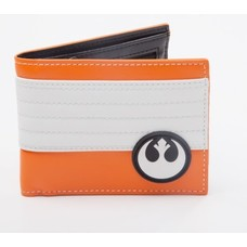 Game Merchandise Star Wars: The Force Awakens - The Resistance Wallet
