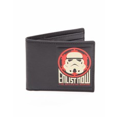 Game Merchandise Star Wars - The Galactic Empire - Portemonnee