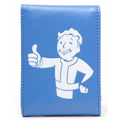 Game Merchandise Fallout 4 - Vault Boy Approves - Portemonnee