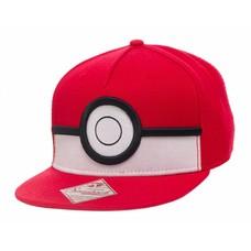 Game Merchandise Pokemon - 3D Poke ball Pet