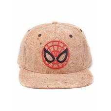 Game Merchandise Ultimate Spiderman - Spinachtige Voorkant Pet