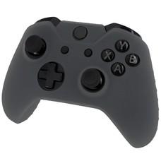 Xbox One Gioteck, Smoke Grey Silicone Skin