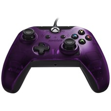 Xbox One Wired Controller (Paars)