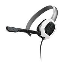 Xbox One Afterglow - LVL 1 Chat Headset (Wit Camo)