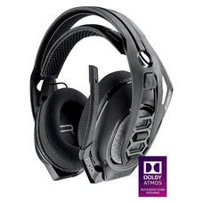 Xbox One Plantronics, RIG 800LX Dolby Atmos Official Wireless Headset