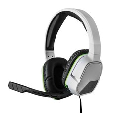 Xbox One Afterglow - LVL 3 - Wired Stereo Headset (White)