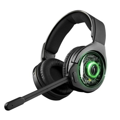 Xbox One Afterglow - AG 9 - Wireless Stereo Headset