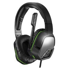 Xbox One Afterglow - LVL 3 - Wired Stereo Headset (Black)