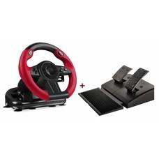 Xbox One / PC TRAILBLAZER Racing Wheel, Zwart, Speedlink