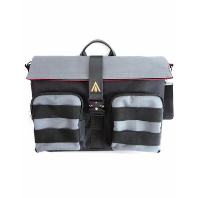 Game Merchandise Assassin's Creed Odyssey - Washed Look Messenger Bag