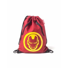 Game Merchandise Marvel - Iron Man - Rubber Print - Gymbag