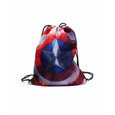 Game Merchandise Marvel - Captain America - Gymbag