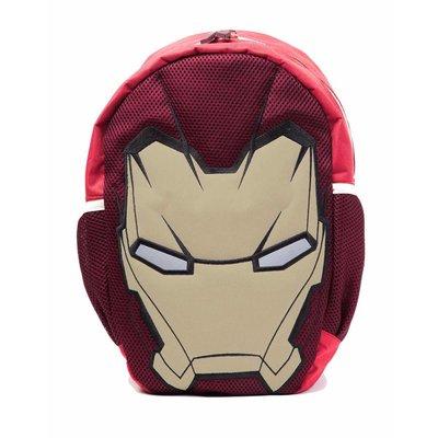 Game Merchandise Marvel - Iron Man Mask - Rugzak