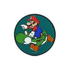 Game Merchandise Nintendo - Mario and Yoshi Belt Buckle