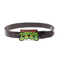 Game Merchandise Ninja Turtles - Buckle Strap Logo - Maat M - Zwart