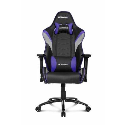 PC AKRACING, Gaming Chair Core LX - PU Leather Indigo