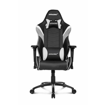 PC AKRACING, Gaming Chair Core LX - PU Leather Wit