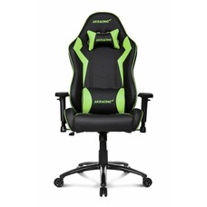 PC AKRACING, Gaming Chair Core SX - PU Leather Green