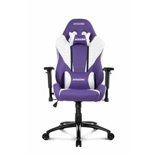 PC AKRACING, Gaming Chair Core SX - PU Leather Lavender