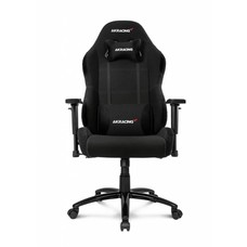 PC AKRACING, Gaming Chair Core EX Wide - Fabric Cover Zwart