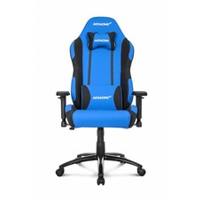 PC AKRACING, Gaming Chair Core EX - Fabric Cover Blauw / Zwart