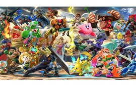 Super Smash Bros. Ultimate - Review
